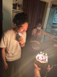 オーナー誕生日2